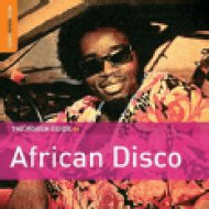 The Rough Guide To African Disco (dupla CD)