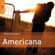 The Rough Guide To Americana (CD)