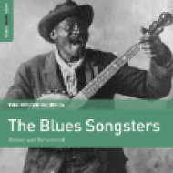 The Rough Guide To The Blues Songsters (CD)