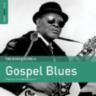 The Rough Guide To Gospel Blues (CD)