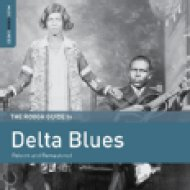 The Rough Guide To Delta Blues (CD)