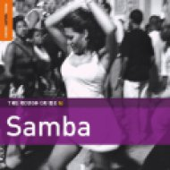 The Rough Guide To Samba (dupla LP)