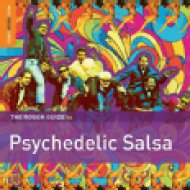 The Rough Guide To Psychedelic Salsa (Vinyl LP (nagylemez))
