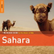 The Rough Guide To The Music Of The Sahara (dupla LP)