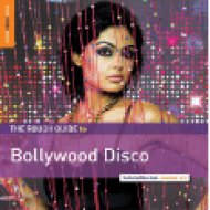 The Rough Guide To Bollywood Disco (dupla LP)