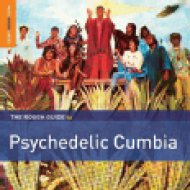 The Rough Guide To Psychedelic Cumbia (Vinyl LP (nagylemez))