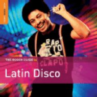 The Rough Guide To Latin Disco (Vinyl LP (nagylemez))