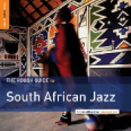 The Rough Guide To South African Jazz (Vinyl LP (nagylemez))