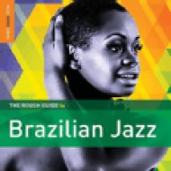 The Rough Guide To Brazilian Jazz (Vinyl LP (nagylemez))