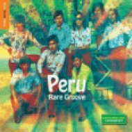 The Rough Guide To Peru Rare Groove (Vinyl LP (nagylemez))