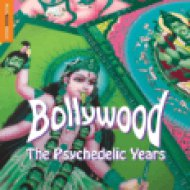 The Rough Guide To Bollywood: The Psychedelic Years (Vinyl LP (nagylemez))