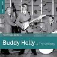 The Rough Guide To Buddy Holly & The Crickets (Vinyl LP (nagylemez))