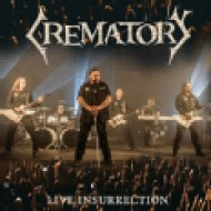 Live Insurrection (CD + DVD)