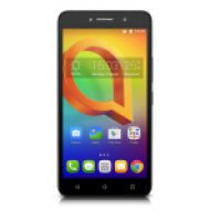ALCATEL A2 XL (8050) , Vulcano Black