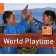 The Rough Guide To World Playtime (dupla CD)