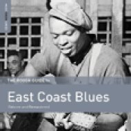 The Rough Guide To East Coast Blues (CD)