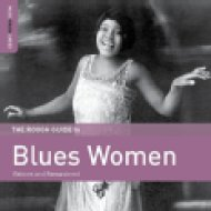 The Rough Guide To Blues Women (CD)