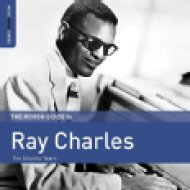 The Rough Guide To Ray Charles (Vinyl LP (nagylemez))