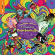 The Rough Guide To A World Of Psychedelia (Vinyl LP (nagylemez))