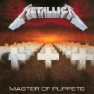 Master Of Puppets (CD)