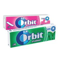 Orbit rágógumi