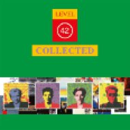 Collected (dupla Vinyl LP)