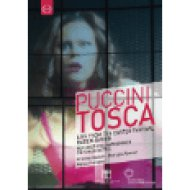 Puccini: Tosca - Live from the Easter Festival Baden-Baden (DVD)