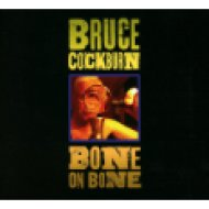 Bone on Bone (CD)