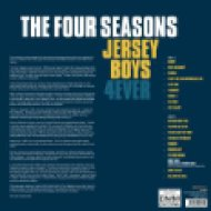 Jersey Boys 4 Ever + 2 (Vinyl LP (nagylemez))