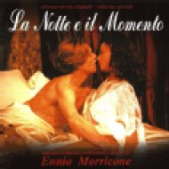La notte e il momento (Original motion picture soundtrack) (Vinyl LP (nagylemez))