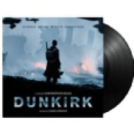 Dunkirk O.S.T. (dupla LP)