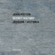 Secret History - Sacred Music by Josquin and Victoria (CD)