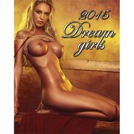 TopTimer falinaptár T093 Dream girls