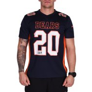 MORO POLY PLAYERS TEE CHICAGO BEARS