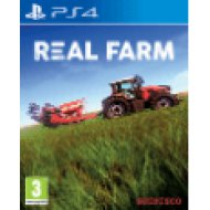 Real Farm (PlayStation 4)