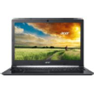 "Aspire A515-51G szürke notebook NX.GPDEU.010 (15.6""FullHD/Core i5/4GB/128GB+1TB/GT940MX 2GB/Endless)"