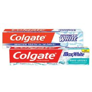 Colgate Advanced White vagy Max fogkrém