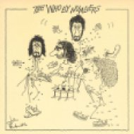 The Who By Numbers (Vinyl LP (nagylemez))