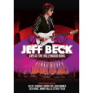 Live At The Hollywood Bowl (DVD)
