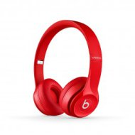 DEMO Beats by Dr. Dre - Solo2 Wireless - Piros