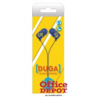 Trust Urban Duga In-ear kék headset
