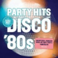 Disco Hits 80's Superstar (CD)