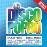 Discopop '80s - Maxi Hits 1983-1989 (CD)