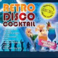 Retro Disco Cocktail CD