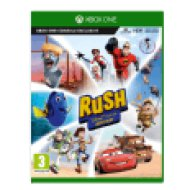 Rush: A Disney-Pixar Adventure (Xbox One)