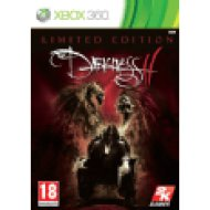 The Darkness II - Limited Edition Xbox 360