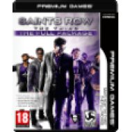 Saints Row: The Third The Full Package PC