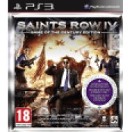 Saints Row IV - Game ot the Century Edition PS3
