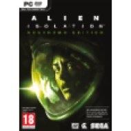 Alien: Isolation Nostromo Edition PC
