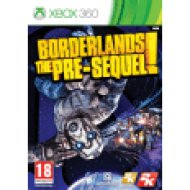 Borderlands: The Pre-Sequel! Xbox 360